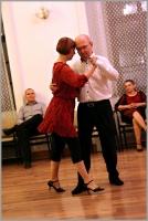 Brněnská muzejní noc 2018 a tango